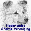 Logo Nederlandse Sheltievereniging